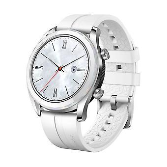 Huawei - Smartwatch - Huawei GT (Ella B19-P) Elegant - White - 55023877