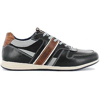 McGregor Williams MG9060181150 heren schoenen blauw sneakers sportschoenen