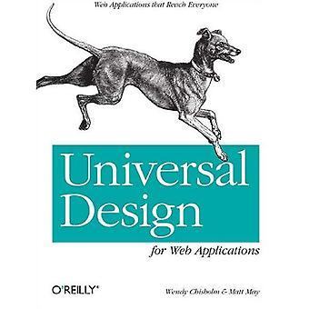 Universal Design for Web-sovellukset: Web-sovellukset, jotka tavoittaa kaikki