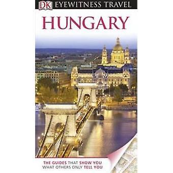DK Eyewitness Travel Guide Hungary by Barbara Olszanska & Craig Turp & Tadeusz Olszanski