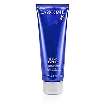 Lancome Blanc Expert Ultimate Whitening Purifying Foam (nuevo embalaje) 125ml/4.2oz