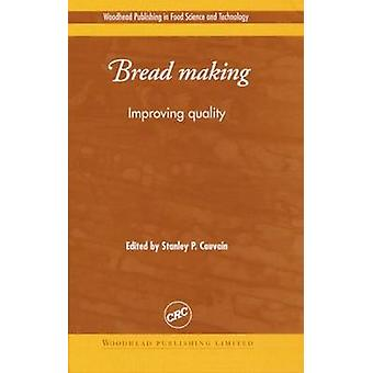 Brood maken door Edited by Stanley P Cauvain
