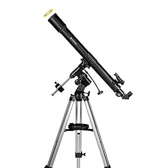 BRESSER Lyra 70/900mm EQ - Linsteleskop