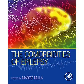 Komorbiditeter av epilepsi av Marco Mula