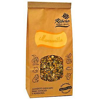 Ribero Gourmet Herb Chamomile (Small pets , Hay)
