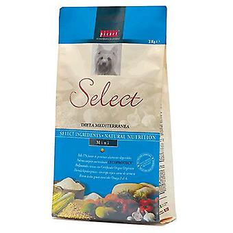 Picart Select Adult Mini Chicken and Rice (Dogs , Dog Food , Dry Food)