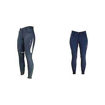 HyFASHION Womens/Ladies Sport Dynamic Breeches