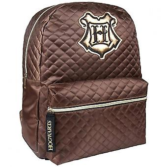 Harry Potter Unissex Hogwarts Casual Mochila