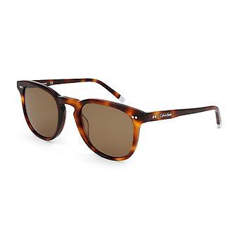 Calvin klein unisex sunglasses brown ck4321s