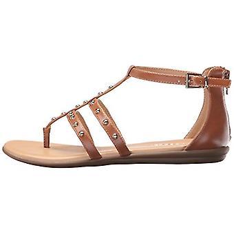 Aerosoler dame Social Club Split tå afslappet Strappy sandaler
