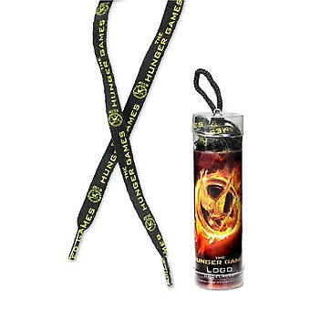Hunger Games Logo Design Shoe Laces (Pair)