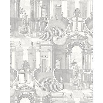 Non woven wallpaper Profhome VD219152-DI