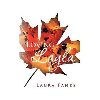 Kjærlig Layla av Panks & Laura