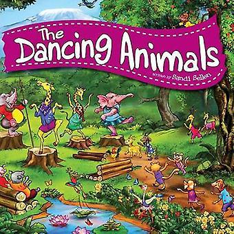 The Dancing Animals by Sellen & Sandi