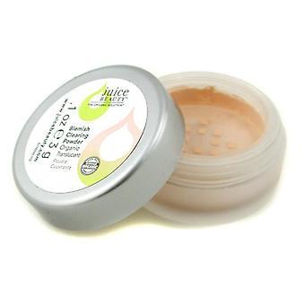 Blemish clearing powder   organic translucent 3g/0.1oz