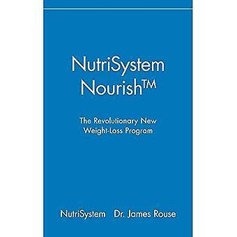 NutriSystem nähren: Das revolutionäre neue Gewichtsverlust Programm