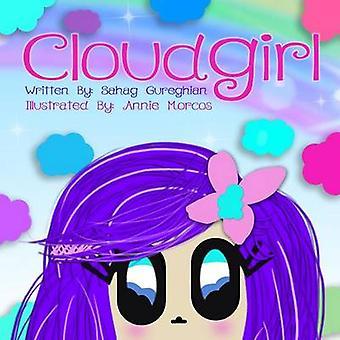 Cloudgirl by Gureghian & Sahag