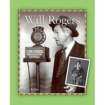 Will Rogers by Barber & Terry