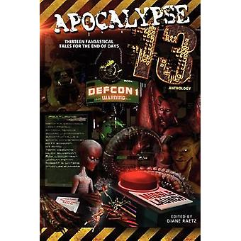Apocalypse 13 by DeCandido & Keith