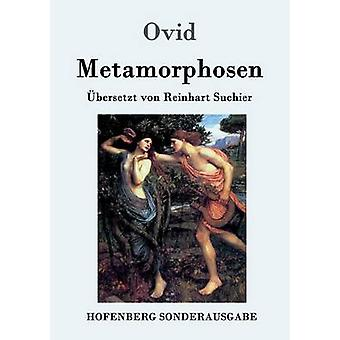 Metamorphosen by Ovid