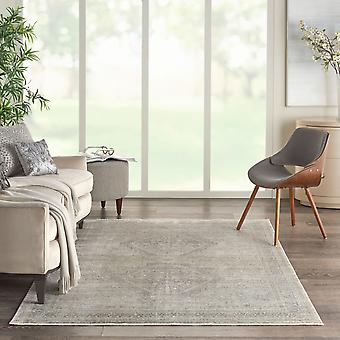 Starry Nights STN04 Cream Grey  Rectangle Rugs Traditional Rugs