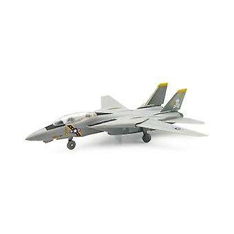 Snap samen Model Lockheed F-14 Tomcat