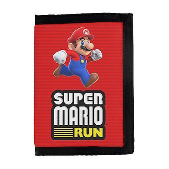 Super Mario Run Wallet