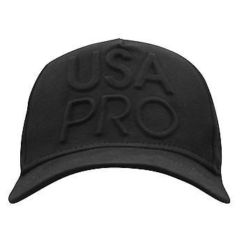 USA Pro Womens Logo Cap Ladies Hat Accessory