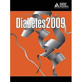 Annual Review of Diabetes - 2009 by American Diabetes Association - 97