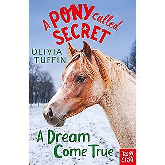 A Pony Called Secret - A Dream Come True by Olivia Tuffin - 9781788000