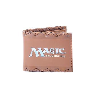 Official Magic: The Gathering Logo Bifold Wallet