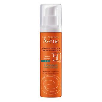 Sun Block Solaire Haute Avene Spf 50 (50 ml)