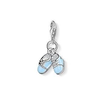 Thomas Sabo Baby Boy Shoes Charm
