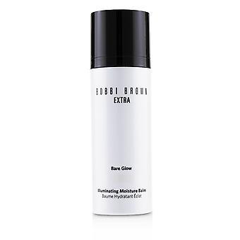 Extra illuminating moisture balm bare glow 239180 30ml/1oz