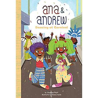 Ana and Andrew - Dancing at Carnival par Christine Platt - 978164494255