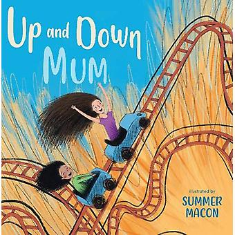 Up and Down Mum by Child's Play - 9781786283399 Book