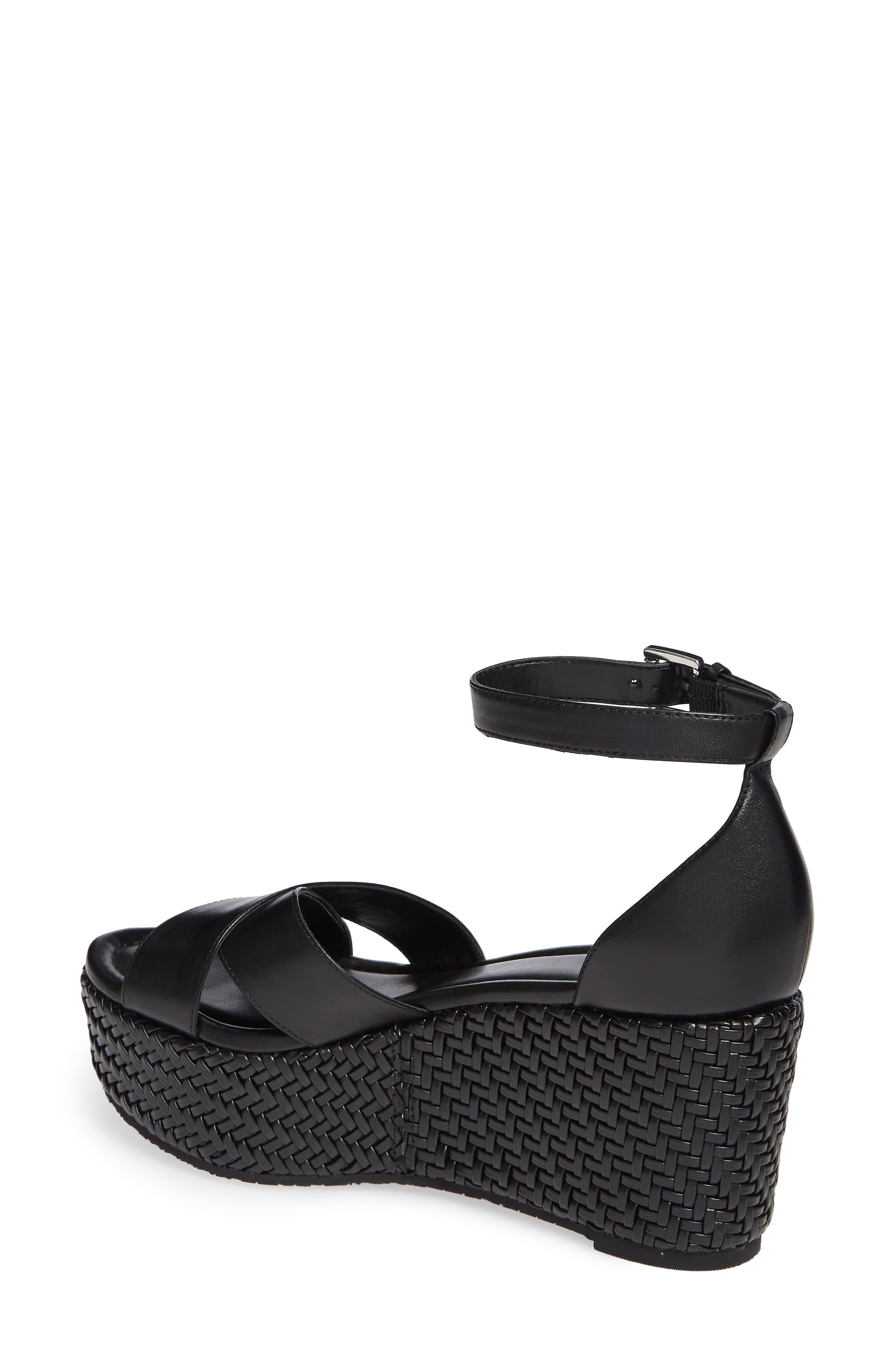 Michael Michael Kors Femmes apos;s Desiree Wedge Sandals