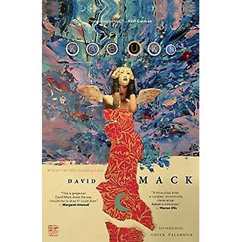 Kabuki Omnibus Volume 3 by David Mack - 9781506716084 Book