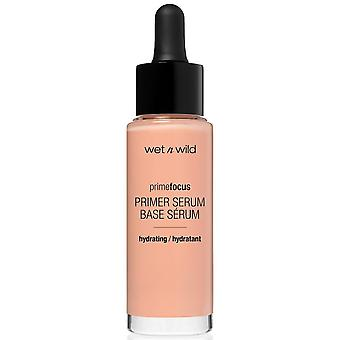 Nass n Wild Prime Focus Primer Serum 30ml