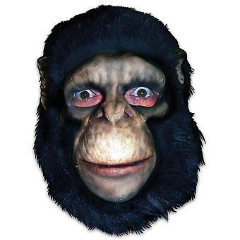 خدعة أو علاج استوديوهات الأصليين قناع الشمبانزي