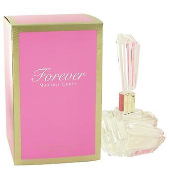 Forever Mariah Carey Eau De Parfum Spray By Mariah Carey 3.3 oz Eau De Parfum Spray