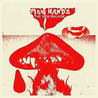 Man Hands - New Malaise [CD] USA import