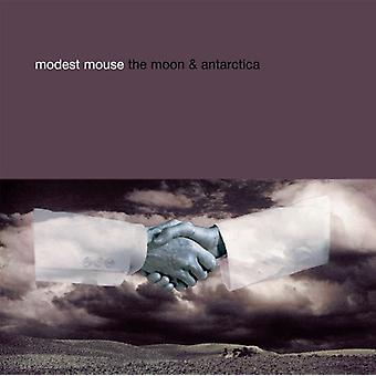 Modest Mouse - Moon & Antarctica (10th Anniversary Edition) [CD] USA import