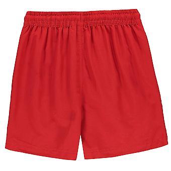 Hot Tuna Boys Swim Shorts Junior Bottoms Elasticated Waistband Zwemmen Badmode