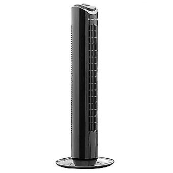 Drie-Speed Pillar Fan