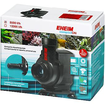 Eheim Bomba Compacta de Agua ON 9000 (Fish , Filters & Water Pumps , Water Pumps)