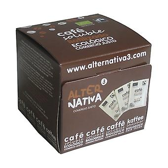 Lyophilized Coffee Eco 25 packets