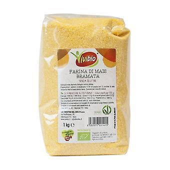 Glutenvrije hunkerde maïsmeel 1 kg