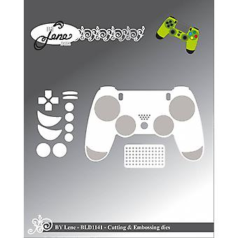By Lene Controller Cutting & Embossing Dies
