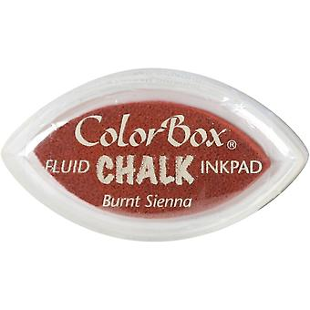 Clearsnap ColorBox Chalk Ink Cat's Eye Bränd Sienna